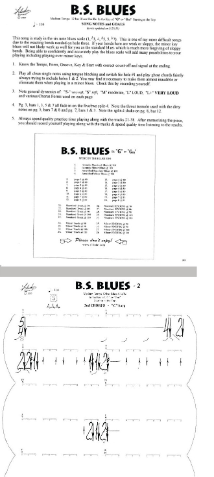 B. S. Blues Part 1 Download