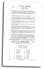 Little Boogie Download