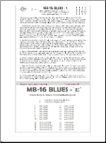 MB-16 Blues Download